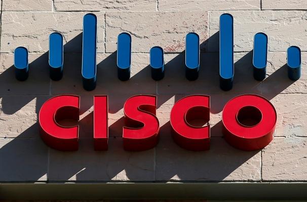 корпорация Cisco