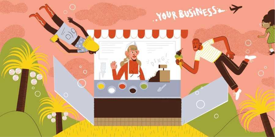 Зачем малому бизнесу нужен сайт?