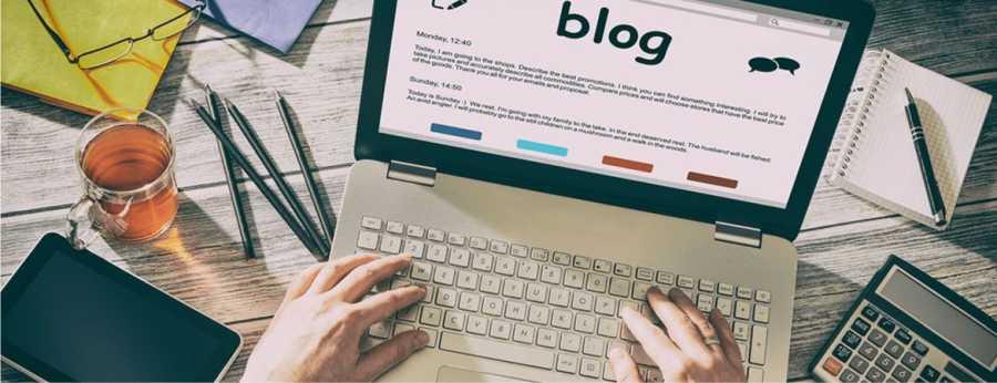 Как ведение блога может помочь вашему бизнесу