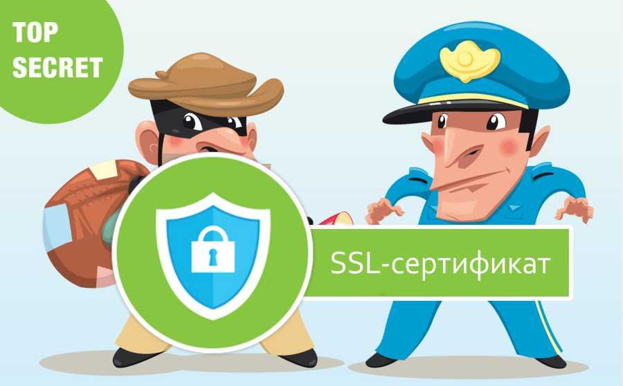 Почему каждому веб-сайту нужен SSL-сертификат безопасности