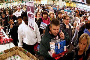 Как офлайновые торговые точки могут увеличить продажи