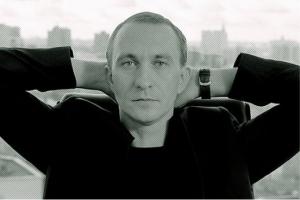 политтехнолог, коуч Алексей Ситников