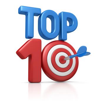 Топ-10 причин: почему вам нужен сайт